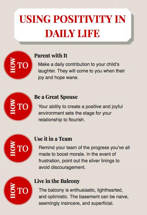 Positivity Daily
