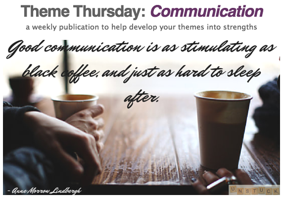 Communication Header