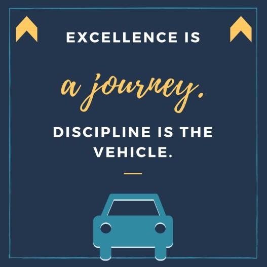 discipline 3.0
